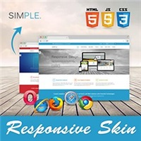 bestdnnskins.com,Simple V2 Theme  Responsive