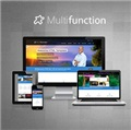 Multifunction V2 Theme