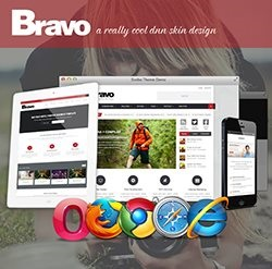Bravo Theme // Responsive // Unlimited Colors // Bootstrap 3 // Site Template // Retina // DNN 6/7