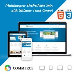 Commerce V2 Theme Responsive