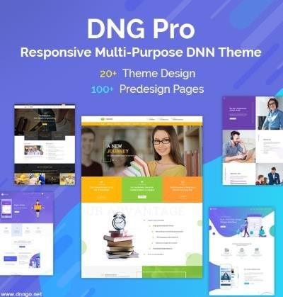 DNG PRO Theme