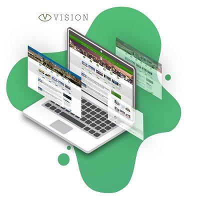 EDS Vision Theme