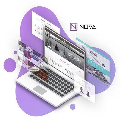 Nova Theme