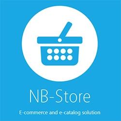 dnn module NB_Store