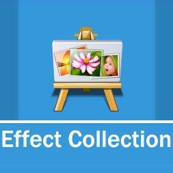 ماژول افکت کالشن با 32 افکت (EffectCollection )