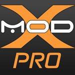 ماژول Xmod pro فارسی دی ان ان