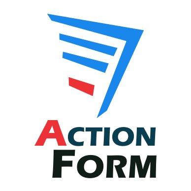 ماژول اکشن فرم (ActionForm)