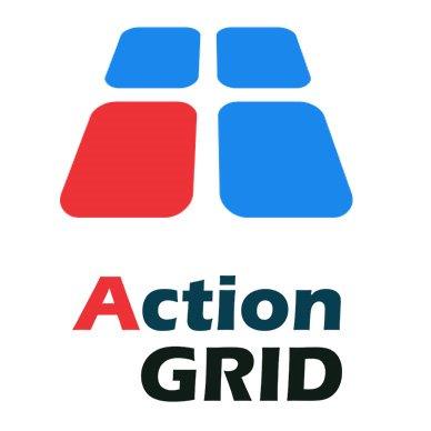 ماژول اکشن گرید (ActionGrid)