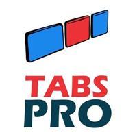 DNN Sharp,ماژول تب پرو (Tab_Pro)