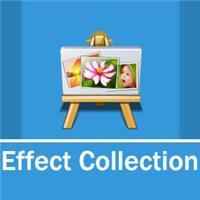 DNNsmart,ماژول افکت کالشن با 22 افکت  (EffectCollection)