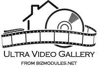 Bizmodules,ماژول الترا ویدیو گالری (Ultra_Video_Gallery)