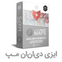 EasyDNNsolutions,ماژول ایزی مپ  (EasyDNNmaps)