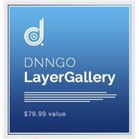 DNNGO,ماژول لایر گالری/اسلایدر (Layer_Gallery)